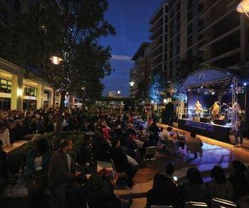 Imperial Wharf Jazz Festival
