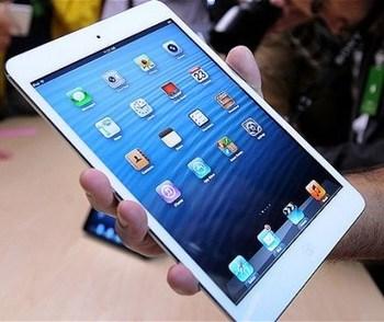iPad mini Christmas