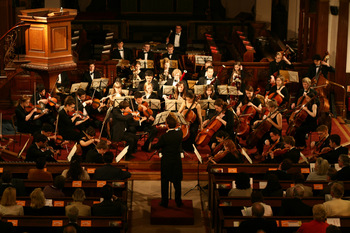 University of London Symphony Orchestra