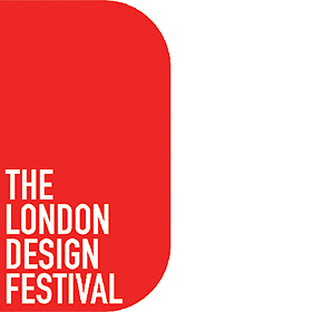 London Design Festival 2011 Logo