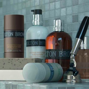 Father's Day, Sunday, 19 June, Molton Brown, Black Pepper, shop, gift, idea, anti-perspirant stick, body wash, body scrub, re-charge, Notting Hill