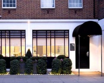 Restaurant Gordon Ramsay Royal Hospital Road Chelsea