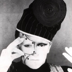 Steve Strange