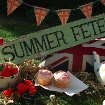 Summer fete