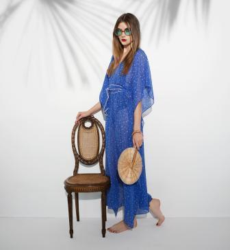 Tallulah &amp; Hope Kaftan