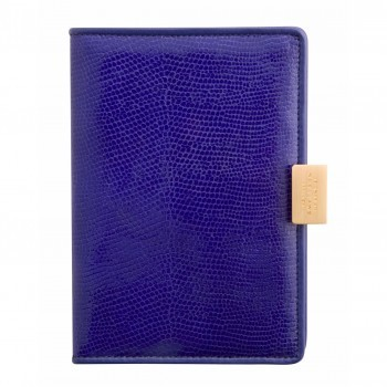 Smythson Passport Cover Kings Road