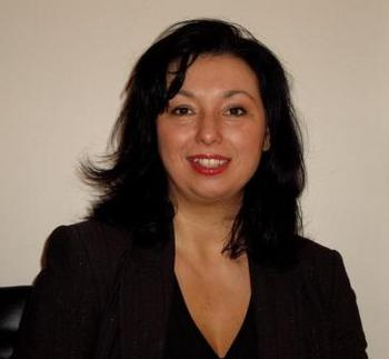 Paola Bassanese massage therapist wellbeing writer