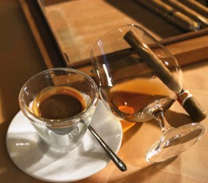 Cuban Rum Cigar Tasting Bluebird Chelsea King's Road