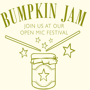 Bumpkin open mic festival Notting Hill