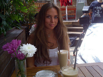 Chloe Green Made In Chelsea E4