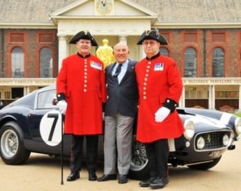 Chelsea AutoLegends, Royal Hospital, Chelsea