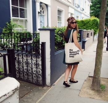 Notting Hill bag