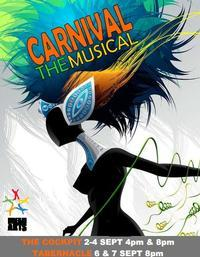 Notting Hill Carnival, CARNIVAL THE MUSICAL