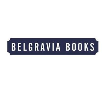 Belgravia Books Ebury Street