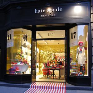 Kate Spade Sloane Square London