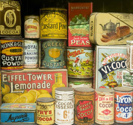 Museum of Brands Notting Hill London W11