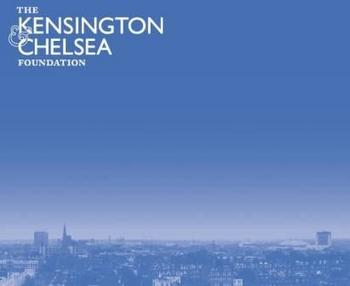 The Kensington and Chelsea Foundation charity