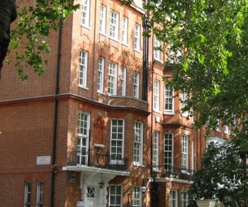 Cheyne Walk Chelsea Royal Borough Kensington & Chelsea London