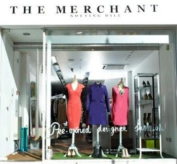 The Merchant Ledbury Road Notting Hill