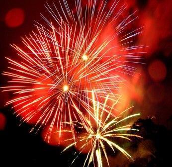 Fulham Fireworks