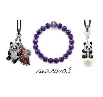 Thomas Sabo The Exotic Issue