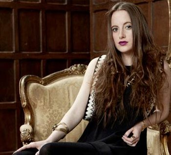 Rosie Fortescue Made in Chelsea