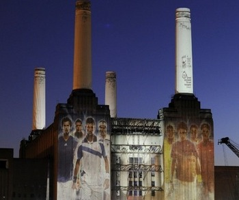 Battersea Power Station Chelsea FC
