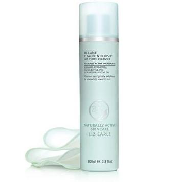 Liz Earle Skin Cleanser