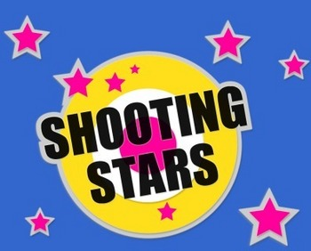 Shooting Stars BBC