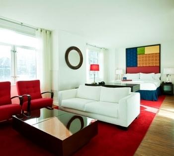 Luxury interior design Chelsea