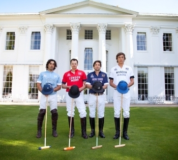 MINT Polo in the Park Hurlingham London