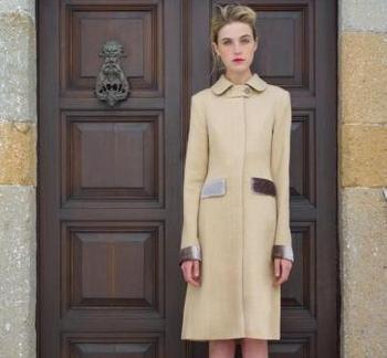 Katherine Hooker jacket