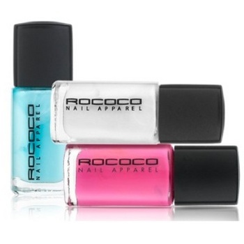 Rococo's summer nail collection Space NK