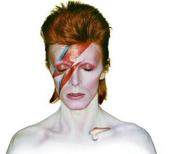 David Bowie, Aladdin Sane