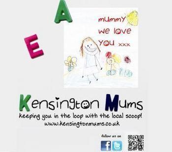 Kensington Mums Chelsea