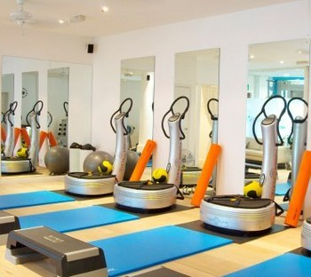 Powerplate fitness Chelsea