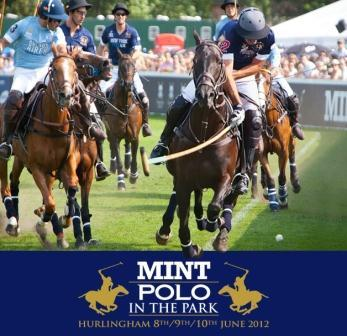 MINT Polo in the Park Hurlingham