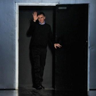 Raf Simons Christian Dior