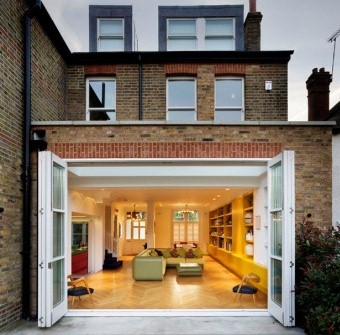West London house