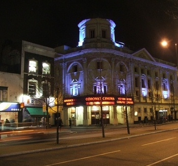 Notting Hill Coronet Cinema