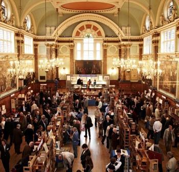 Chelsea Book Fair