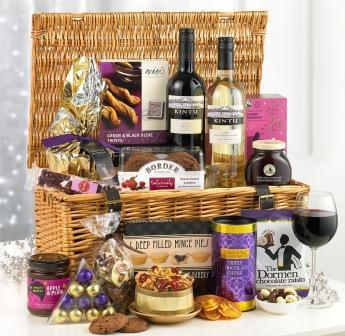 Christmas hamper gifts