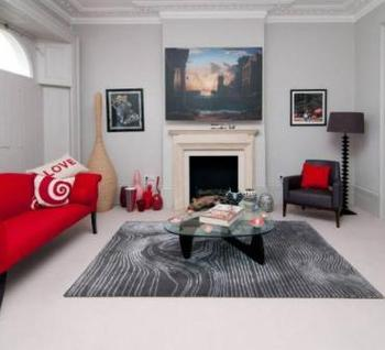 Notting Hill luxury home