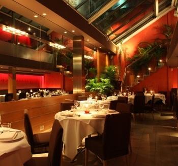 Naga Chinese restaurant
