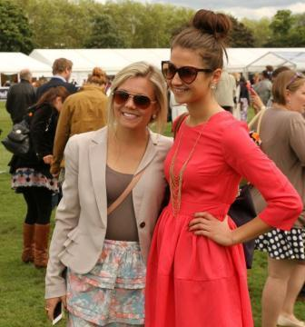 Polo in the Park Ladies Day