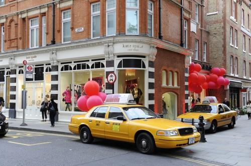 Kate Spade Sloane Square London