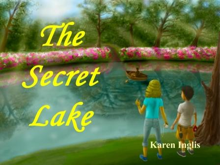 The Secret Lake Karen Inglis