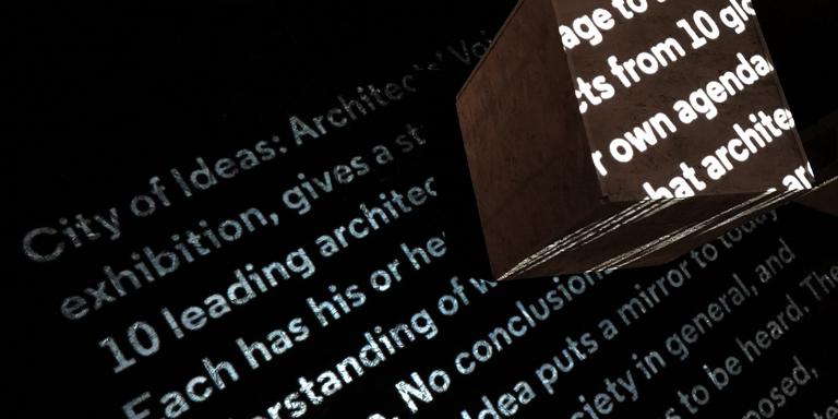 Img exhibitions cityofideas