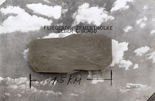 Vostell cement cloud web