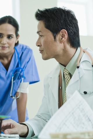 Physician & Group Practices